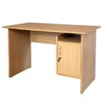 biurko z szafką