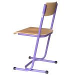 krzesło BOSTA stałe